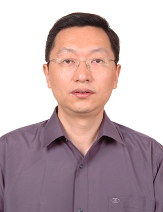 Lian-yang Zhang Science Repository Editorial Board