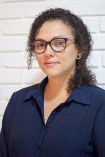 Lílian Fernanda Santos Paiva Science Repository Editorial Board
