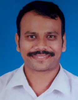 Rohit subedar singh Science Repository Editorial Board