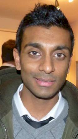 Peysh A Patel Science Repository Editorial Board