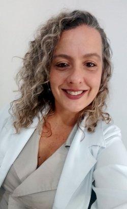Maria Camila Pruper de Freitas Science Repository Editorial Board