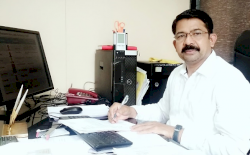 Rajesh Nivarti Gacche Science Repository Editorial Board