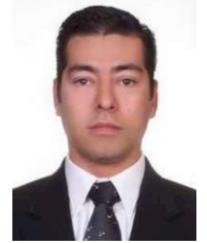 Hector Barajas Martinez Science Repository Editorial Board