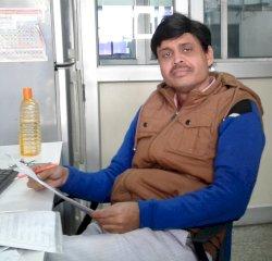 Arvind Singh Negi Science Repository Editorial Board