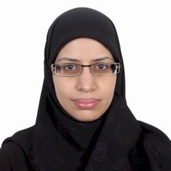 Eman Ali ALJUFAIRI Science Repository Editorial Board