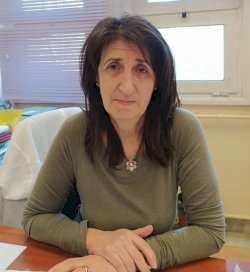 Theodora Papamitsou Science Repository Editorial Board