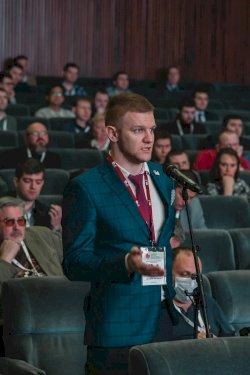 Dmitrii Ognerubov Science Repository Editorial Board