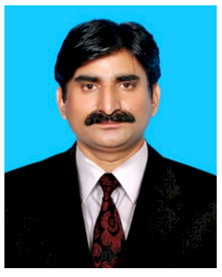 Muhammad Akram Science Repository Editorial Board