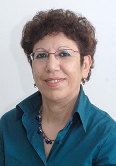 Varda Shoshan Science Repository Editorial Board