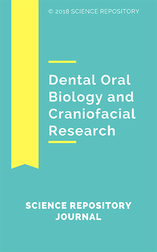 Dental Oral Biology and Craniofacial Research
