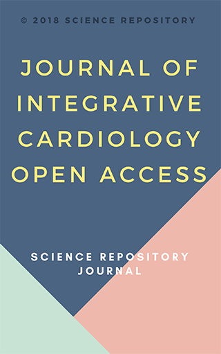Journal of Integrative Cardiology Open Access